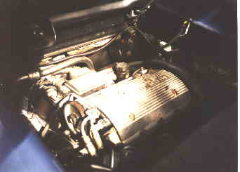 Gm Quad 4 Engine lg0 | RM.